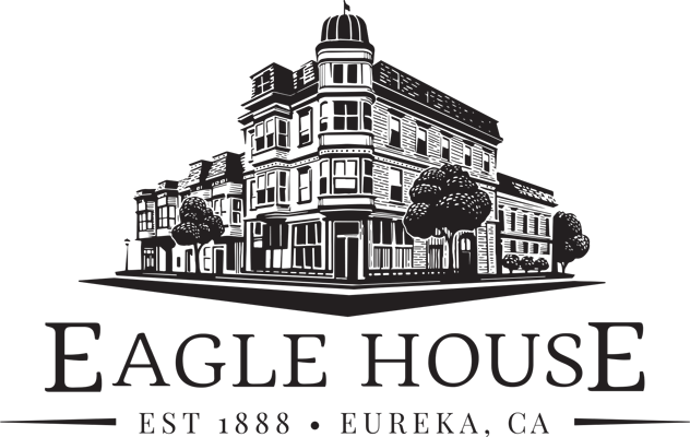 EagleHouse_Logo_Main_Vector_Black